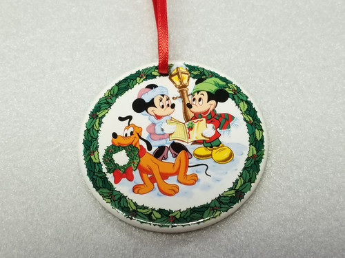 """'Tis The Season """"Caroling"""" - Ornament Collection by Grolier Collectibles"""