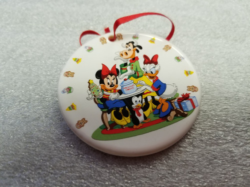 """'Tis The Season """"Christmas Cookies"""" Ornament by Grolier Collectibles"""