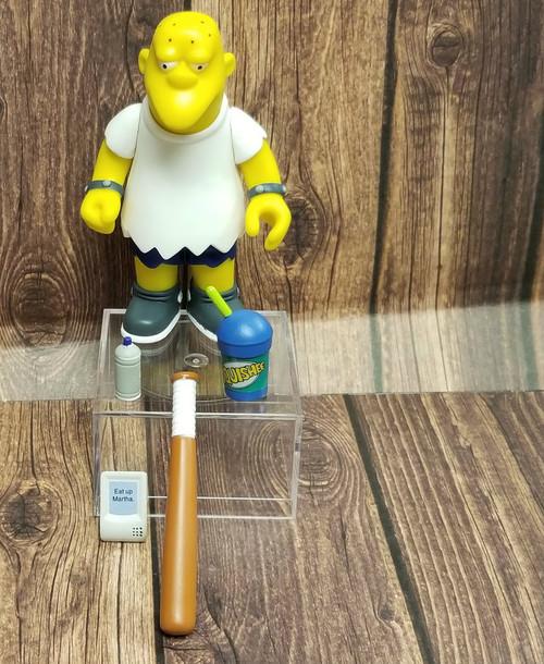 The Simpsons - Kearney World of Springfield