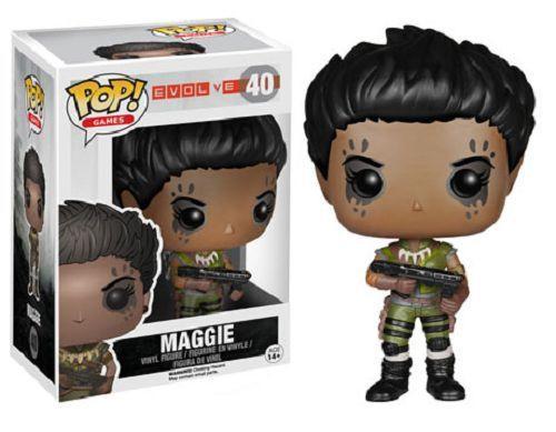 Funko Pop - Maggie #40
