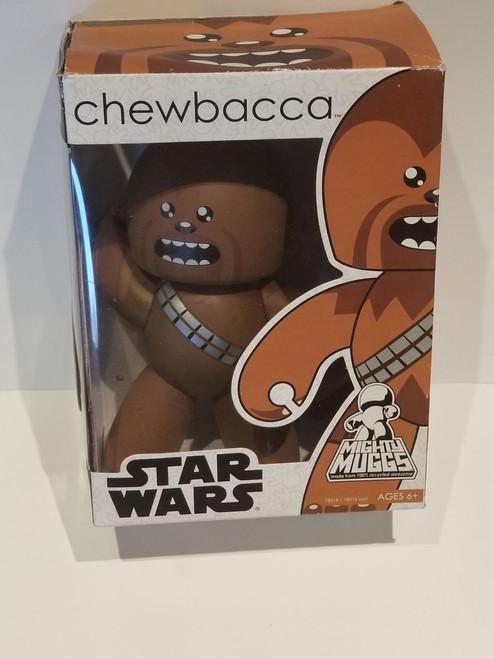 "Star Wars Mighty Muggs ""Chewbacca"""