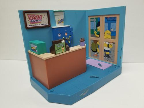 World of Springfield Kwik-E-Mart