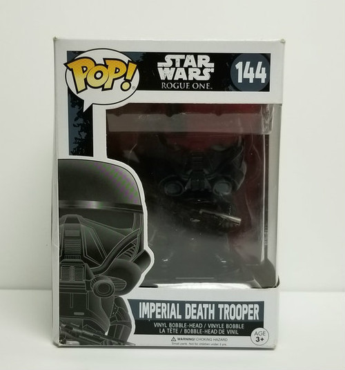 Funko POP! Imperial Death Trooper #144