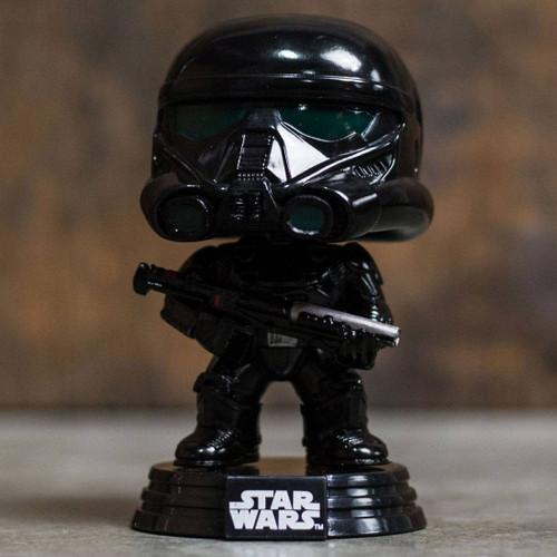 Funko POP! Imperial Death Trooper #144 - NO BOX