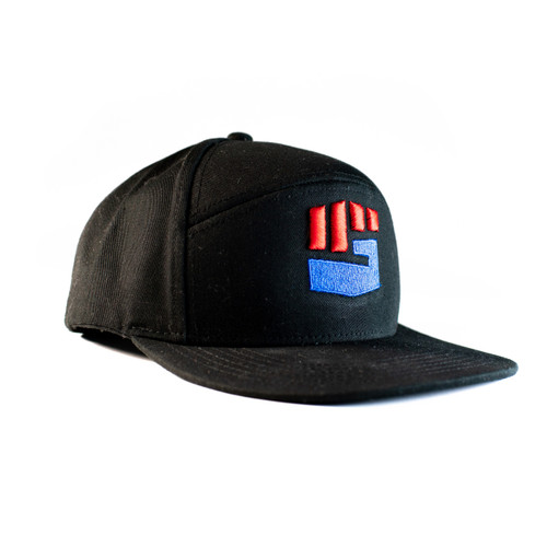 YUPOONG CLASSIC JOCKEY CAMPER CAP (SOLD OUT)