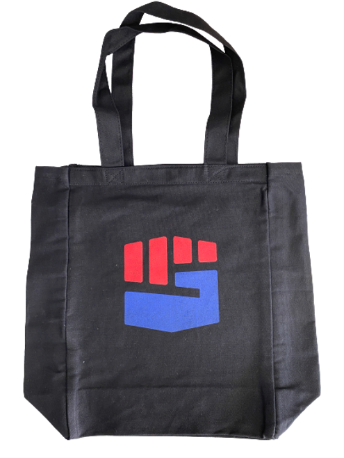 THE TOTE BAG (IN PRODUCTION | SHIPS IN 1 WEEK)