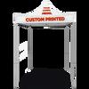 Custom Pop Up Tent Canopy 5ft x 5ft