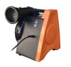 Blower Specs - 1.0hp - Square Nozzle (Fits all Giant Inflatables) - 110v/60hz