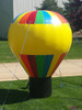15ft Hot Air Balloon Shape