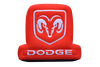Giant Inflatable Dodge Logo - 15ft Tall