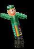 Leprechaun Air Dancer 6ft