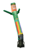 Leprechaun Air Dancer 6ft