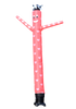 Valentine's Day Inflatable Air Dancer 10ft