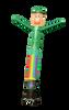 Leprechaun Inflatable Air Dancer 10ft