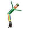 Leprechaun Inflatable Air Dancer 10ft