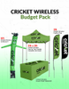 Cricket Budget Package