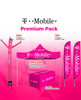 T-Mobile Outdoor Advertising and Inflatable Budget Package