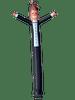 Groom Air Dancer Tube Man 20ft