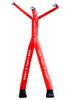 Custom Two Legged Air Dancer