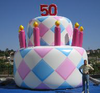 Cake Balloon
