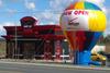 Balloon Promotion