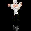 10ft Chef Air Dancer