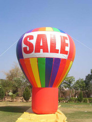 Unique Reasons why buying advertising balloons are great.