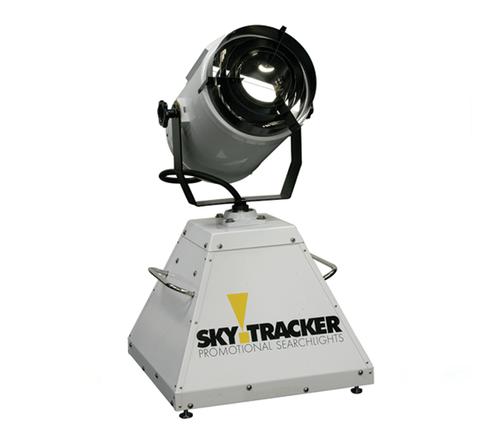 Mini Tracker