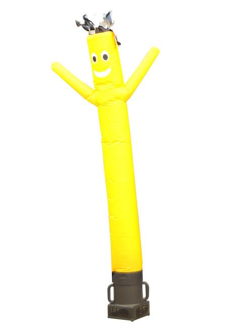 6ft Yellow Air Dancer
