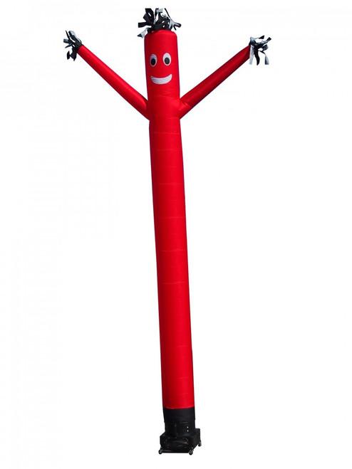 20ft Red Air Dancer