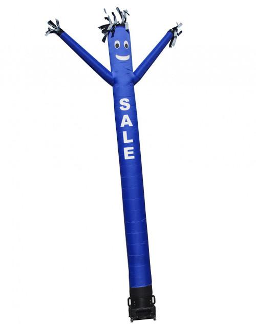 Blue SALE Air Dancer