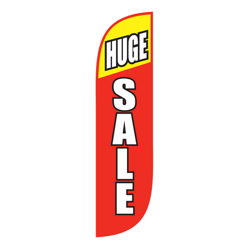 5ft open themed red and yellow HUGE SALE