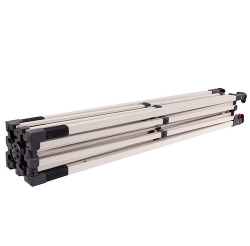 10ft x 10ft Pop Up Tent Frame - Aluminum