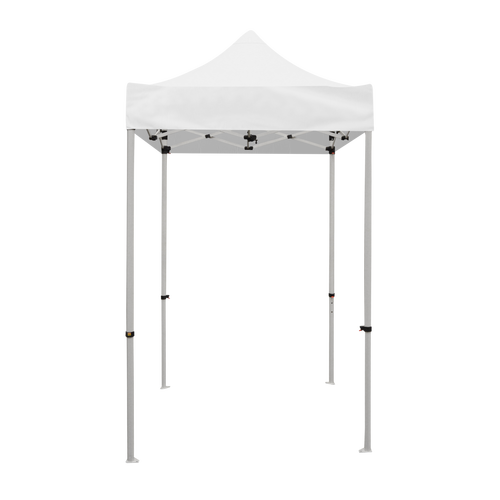 5ft x 5ft Pop Up Tent Canopy Top - White
