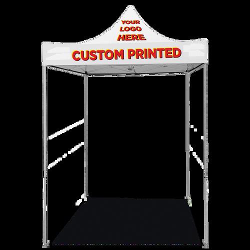 Custom - Canopy Top - 5'x5'