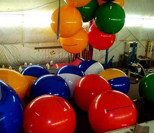 10ft Balls