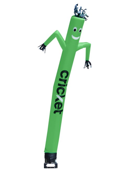 20ft Ai Dancer Green