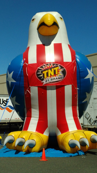 20ft Giant Inflatable Eagle