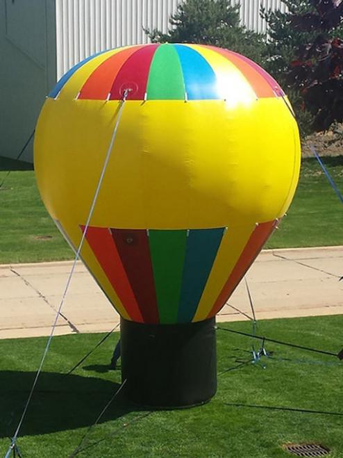 15ft Hot Air Balloon Shape