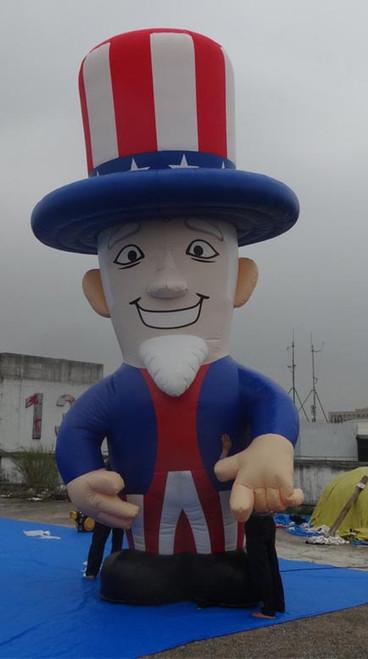 20ft Uncle Sam Hat