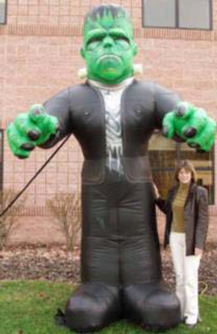 20ft Frankenstein Balloon