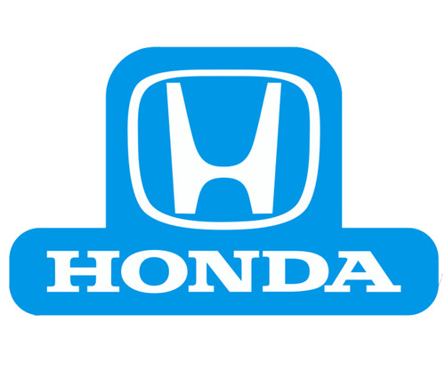 Giant Inflatable Honda Logo - 15ft Tall