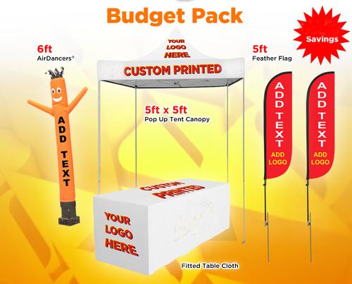 Custom Budget Package