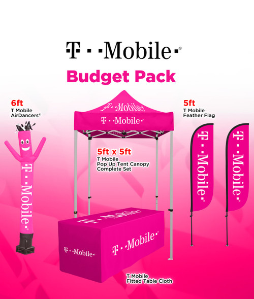 T-Mobile Budget Package
