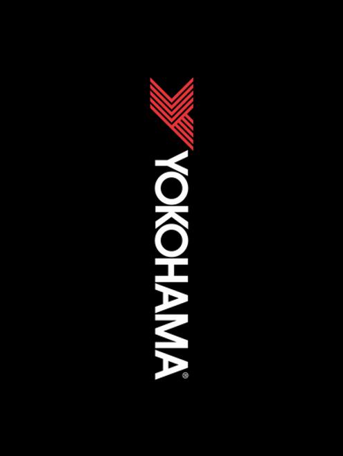 Yokohama Tires Feather Flag