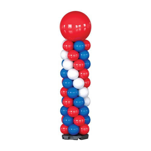 Indoor Balloon Tower Kit 9ft