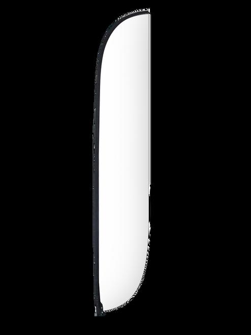 White Feather Flag