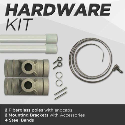 Hardware Kit