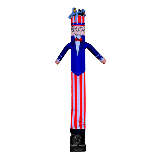 Uncle Sam Air Dancer