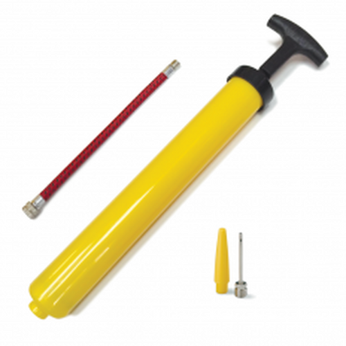 INDOOR BALLOON HAND PUMP